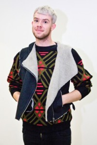 Some typically shit Hipster fashion