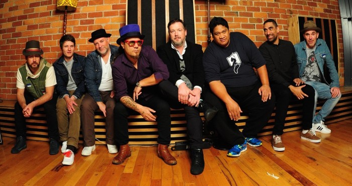 Fat Freddy's Drop 1