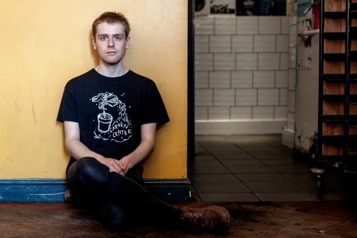 Kiran Leonard photo by Manox 016